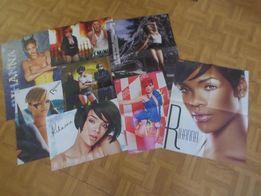 Plakaty Rihanna