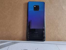 Huawei Mate 20 Pro for Sale!