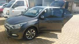 Low Mileage - 2016 Hyundai i20 1.4 Fluid A/T