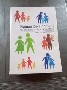 Human Development for Students in Southern Africa