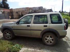 Very good condition. Recently did the engine, front suspension