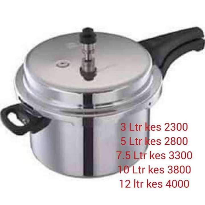 Pressure Cookers - Explosion Proof 0