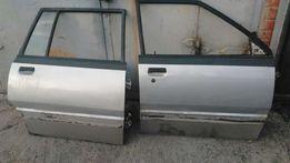 Двери Mitsubishi Space Wagon 85-91г.