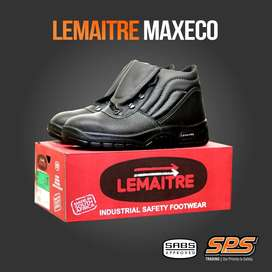 Lemaitre_Maxeco safety boots for sale R350