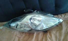 Chevy spark right side headlight