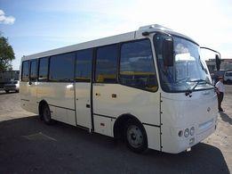 Аренда автобуса, Развозка персонала, пассажирские перевозки