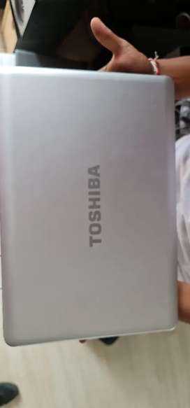 Toshiba laptop without charger