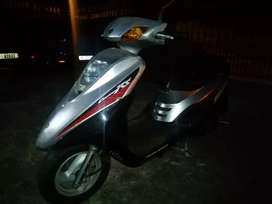 Urgent sale. Yamaha scooter is in  excellent condition daily runner