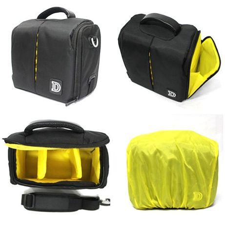 """сумка для NIKON, CANON - тип """"B85"""" Запорожье - изображение 3"""