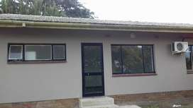 Spacious, Secure, 2 Bedroom Granny Flat to Let