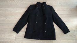 Пальто кашемирвое утепленное