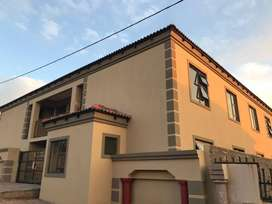 Fully Furnished Bachelor Flat/Room To Let in Soshanguve M extension