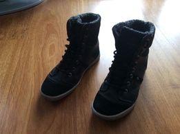 Buty chłopięce ocieplane Gino Lanetti