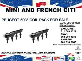 Peugeot 5008 coil pack for sale !!