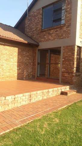 Modest 3 Bed Home for Sale
