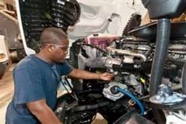 DIESEL MECHANIC SKILLS AND TRAINING COURSES FREE ACCOMMODATION