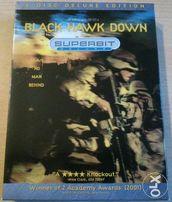 Падение черного ястреба - Black Hawk Down Superbit Deluxe 4DVD Korea