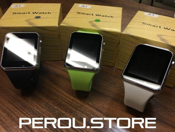 Cмарт часы Smart Watch Uwatch A1 Ровно - изображение 6