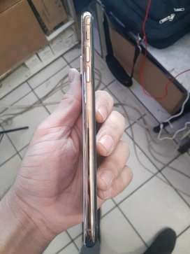 Iphone Xs Max 512 Gig Rose Gold