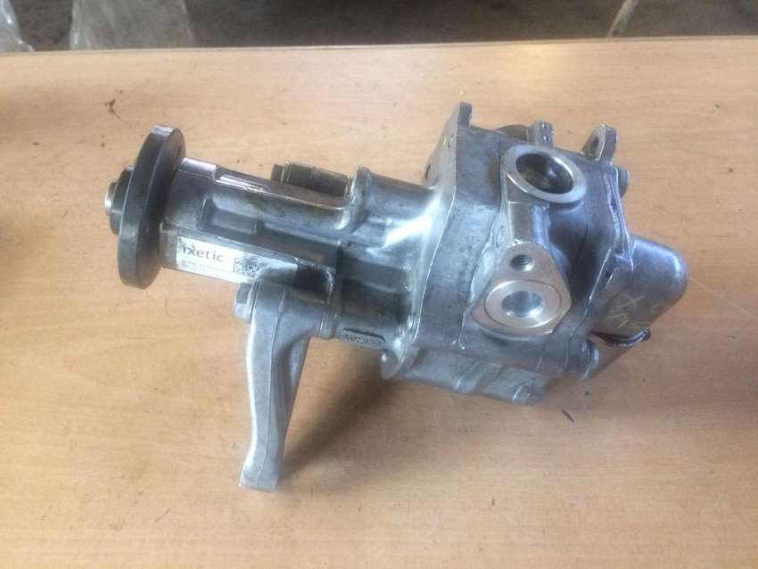BMW F30 335i N55 power steering for sale 0