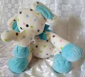 Elephant Very Soft Plush Toy