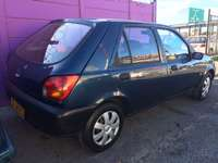 Image of Ford Fiesta 140i
