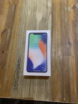 Apple iPhone X for sale or swap