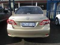 Image of Toyota corolla 1.3 professional, 5-Doors, Factory A/c, C/d Player.