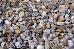 Щебень Песок камень бут