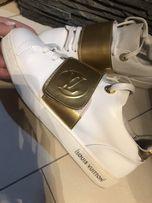 Sneakersy LOUIS VUITTON rozmiar 37