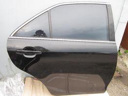 Двери задние L PR Toyota camry 40 Разборка,запчасти бу