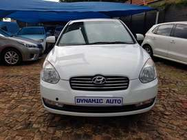 2010 Hyundai Accent 1.6  FOR SALE