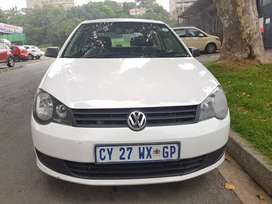 2013 VW Polo Vivo 1.4 with 3 doors