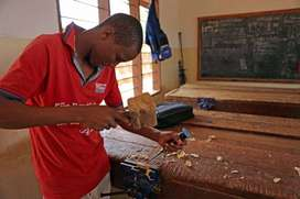 CARPENTRY AND VOCATIONAL TRAINING IN MBOMBELA.