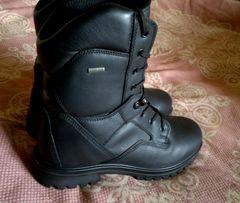 Термо Ботинки GOLIATH FOOTWEAR GORE-TEX Leather 42р 42.5р