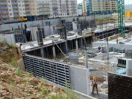 Szalunki budowlane -sprzedaż i wynajem, atrakcyjne ceny
