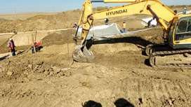 TLB & Front End Loaders For Hire