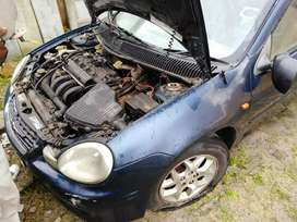 Chrysler Neon parts nd accesories