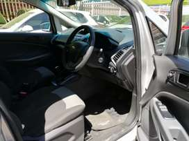 Ford Rockport 1.5 Tivct Ambient 2015