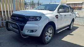 2015 Ford Ranger 2.2 D HP XL Double Cab for sale.