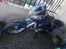 I want swap iPhone 12 pro max 256Gb for this bike and some cash
