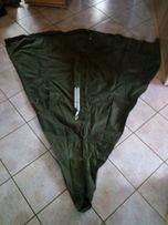 Pałatka płaszcz przeciw deszczowa wojskowa WZ93 z omasztowaniem, NOWA