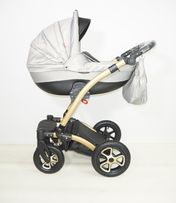 Złota tapicerka Tutek Torero Limited Edition Gold!