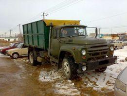 Вывоз мусора в Запорожье Недорого