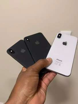 iPhone X for sell