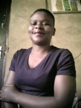 Domestic worker looking for position