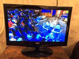Продам LED телевизор BBK 2251HD с встроенным DVD проигрывателем