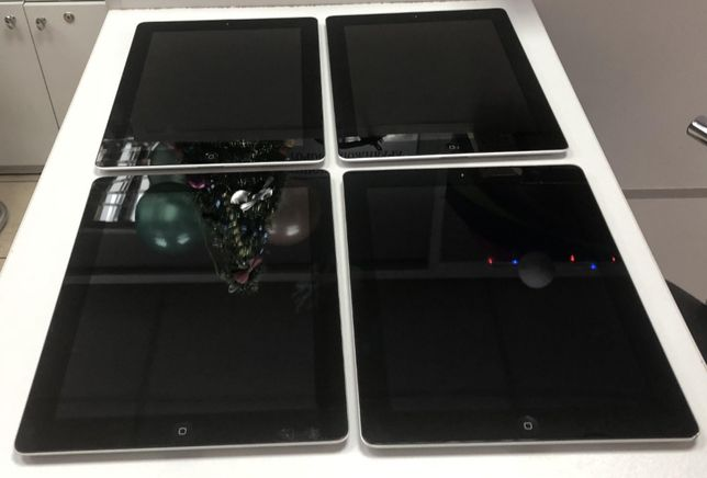 Apple iPad 2 16GB WiFi+3G(CDMA) Black Оригинал Магазин Черкассы - изображение 6
