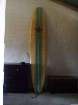 D'ARCY  9 FT SURFBOARD