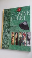 """Książka """"Sławne Polki"""""""